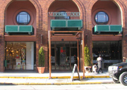 Merrillwood Building, Birmingham, Michigan